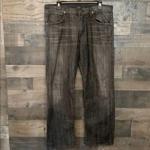 Citizens of Humanity Gray Jeans